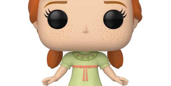 Figurine Pop Disney Frozen 2 Young Anna 589