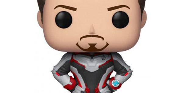 Funko Pop 449 Avengers Endgame Tony Stark