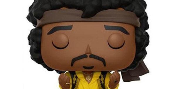 Funko POP! Figurine Rocks #53 Jimi Hendrix