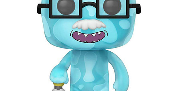Funko POP! Rick and Morty #570 Dr.Xenon Bloom