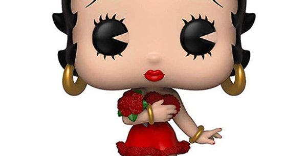 Funko POP! Betty Boop 552 Sweetheart Betty Boop