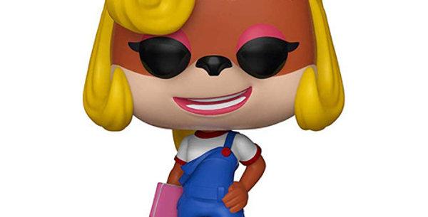 Crash Bandicoot POP! 419 Games Vinyl figurine Coco 9 cm