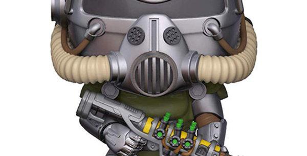 Funko POP! Fallout #370 T-51 Power Armor