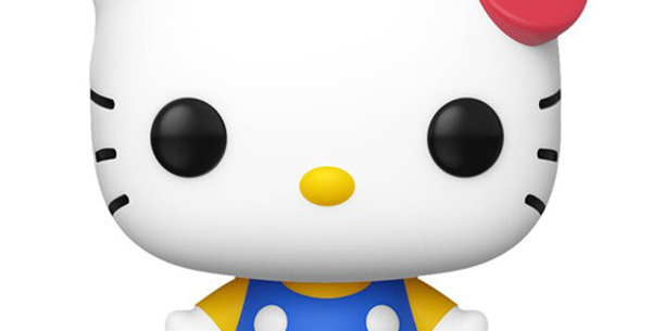 Funko POP! Figurine Hello Kitty 28 Classic