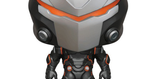 Fortnite Figurine POP! Games Vinyl Omega (435)