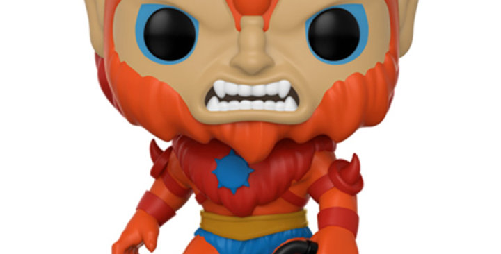 Funko POP Masters of the universe #539 Beast man
