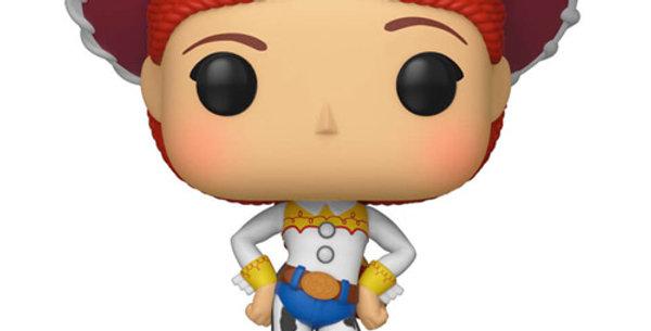 Figurine Funko POP Disney Toy Story 4 Jessie 526