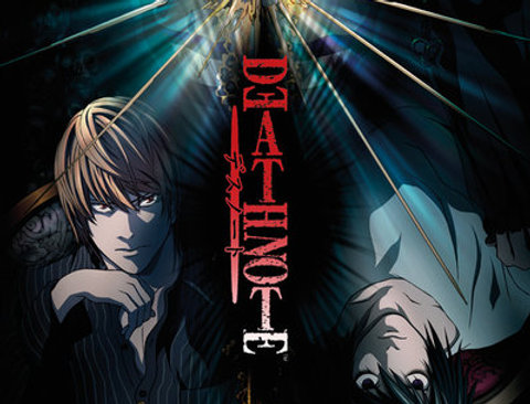 DEATH NOTE Duo REF:516