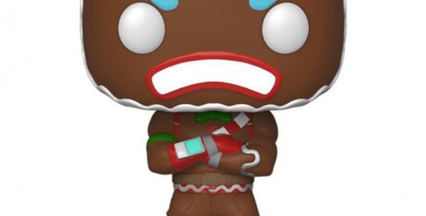 Figurine POP Games 433 Fortnite Merry Marauder