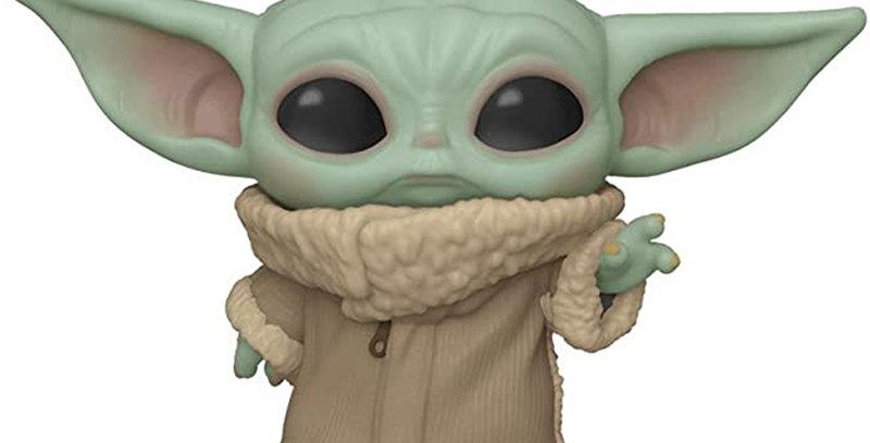 Funko POP Star Wars #368 The Child Bébé Yoda