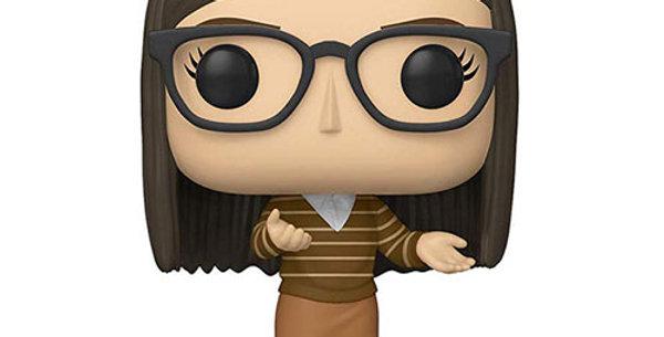 Pop! The Big Bang Theory #779 Amy Farrah Fowler with tiara