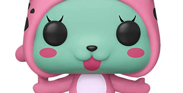 Pop Animation 484 Fairy Tail Frosch