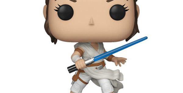 Funko POP! Star Wars The Rise of Skywalker #307 Rey