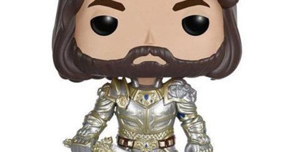 Figurine POP 285 Movies Warcraft King Llane