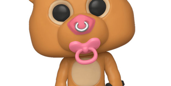 Funko POP! The Purge Election Year 809 Big Pig