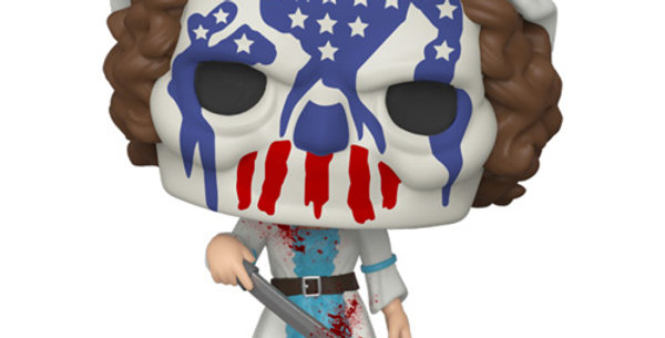 Funko POP! The Purge Election Year 810 Betsy Ross