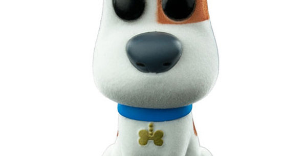 Funko Pop! Secret Life of Pets #293 Max Flocked