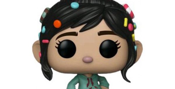 Funko POP! Disney Ralph Breaks The Internet #07 Vanellope