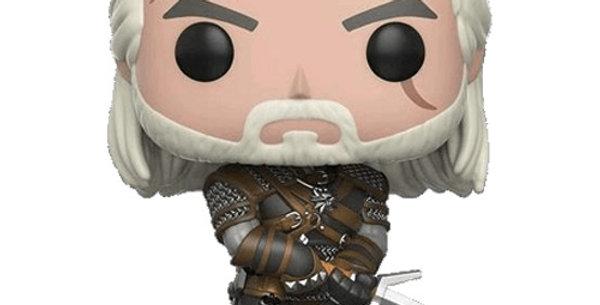Funko POP figure The Witcher Wild Hunt 149 Geralt