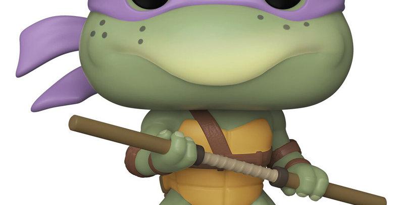 Funko POP TMNT Les tortues ninja 17 Donatello