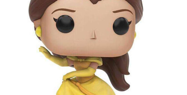 Funko POP! Disney Belle 221