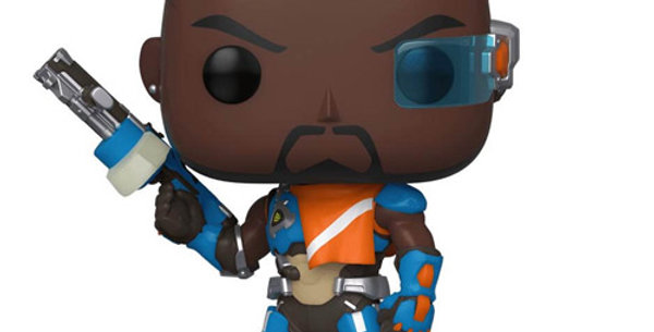 Funko POP! Overwatch #559 Baptiste