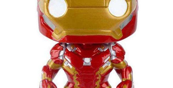 Funko Pop! Captain America Civil War #126 Iron Man