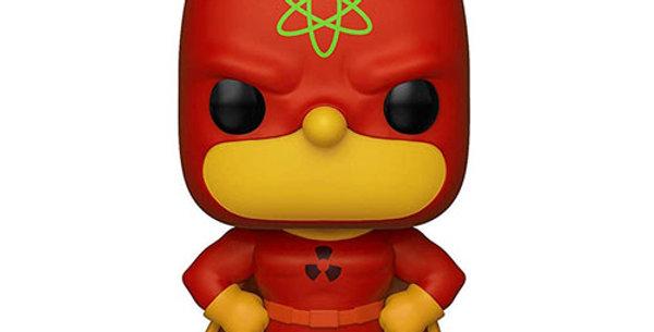 Funko Pop! The Simpsons #496 Radioactive Man