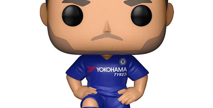 Funko POP Football Chelsea #05 Eden Hazard