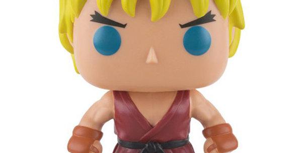 Funko POP figure Street Fighter 138 Ken