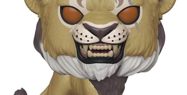 Pop figure 548 Disney The Lion King Scar