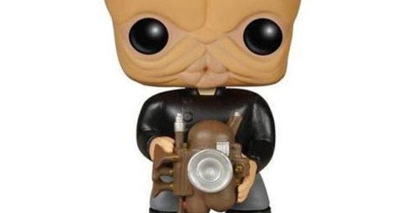 Funko Pop! Star Wars #52 Nalan Cheel