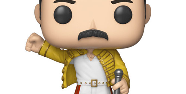 Funko POP! Figurine Rocks #96 Queen Freddie Mercury