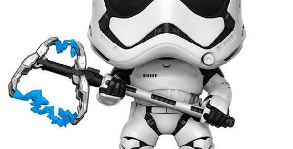 Funko POP figure 201 Star Wars The Last Jedi First Order Executioner
