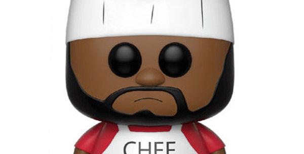 South Park Figurine POP! TV Vinyl 15 Chef 9 cm