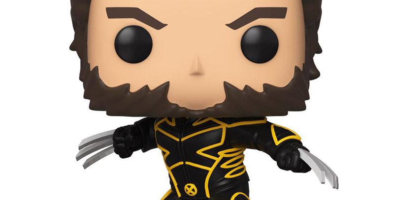 Funko POP Marvel #637 Wolverine