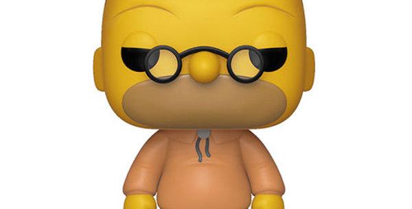 Funko Pop! The Simpsons #499 Grampa Simpson