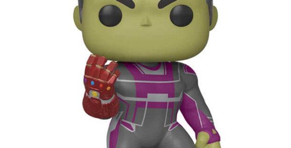 Funko Pop 478 Avengers Endgame Hulk Oversized