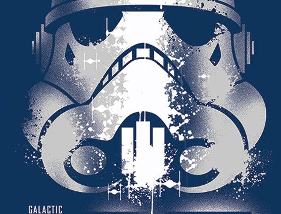Star Wars Rebels (Enlist) REF:607
