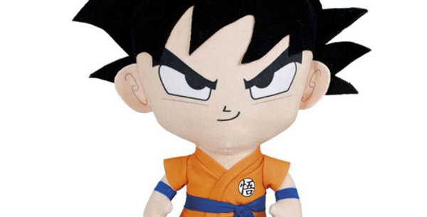 Dragon Ball Super Goku Black 24cm