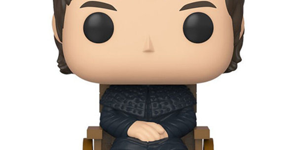 Funko POP! Game of Thrones 83 King Bran the Broken
