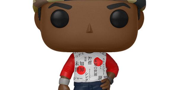 Funko POP! Stranger Things 807 Lucas