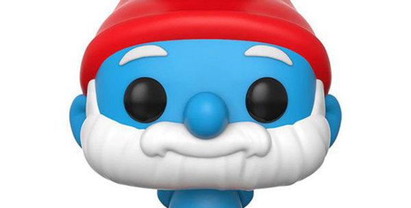 Funko Pop! The Smurfs #269 Papa Smurf