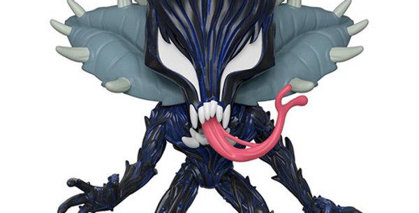 Funko POP! Marvel Venom #511 Venomized Groot