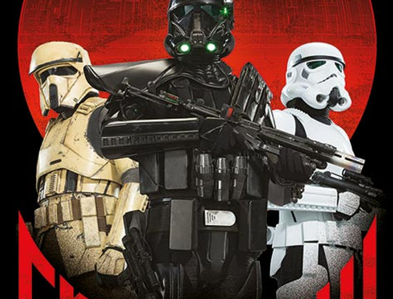 Star wars - The galactic empire 605