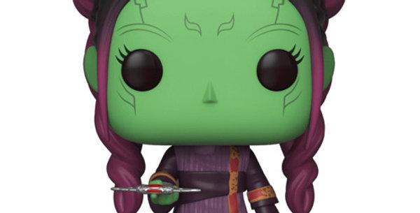 Funko POP! Marvel Avengers Infinity War #417 Young Gamora