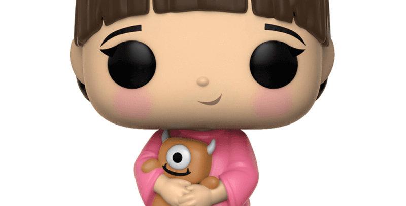 Funko POP Disney Monsters #386 Boo
