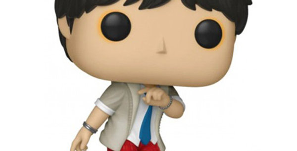 BTS POP 102 ! Rocks Vinyl Figurine J-Hope 9 cm