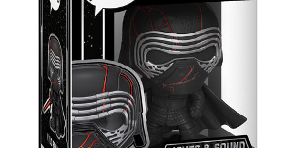 Figurine Funko Pop Star Wars 9 : l'Ascension de Skywalker #308 Kylo Ren Supreme