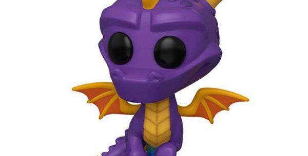 Funko POP! Spyro #529 Figurine Spyro